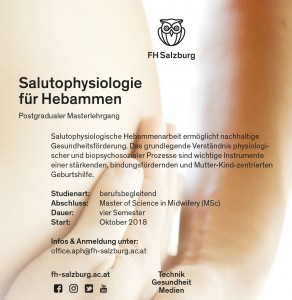 Master in Salutophysiologie